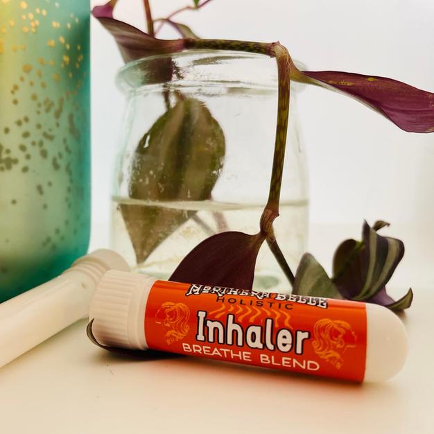 Breathe Blend Inhaler