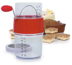 Measuring Flour Sifter