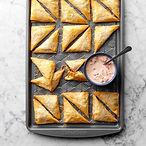 Taste of Home Baking Sheet Lifestyle