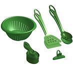 Green Gadget Set
