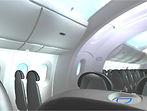 Boeing Dreamliner Wayfinding