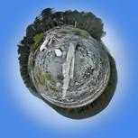 River Panorama Sphere