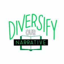 "Meet ""Diversify Our Narrative"""
