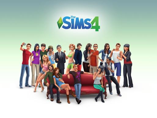 Sims 4 Lacks Diversity