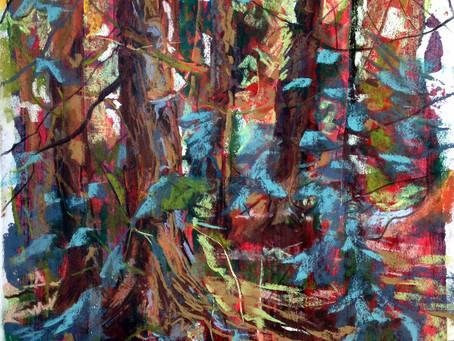 Cambridge Open Art Exhibition 2014