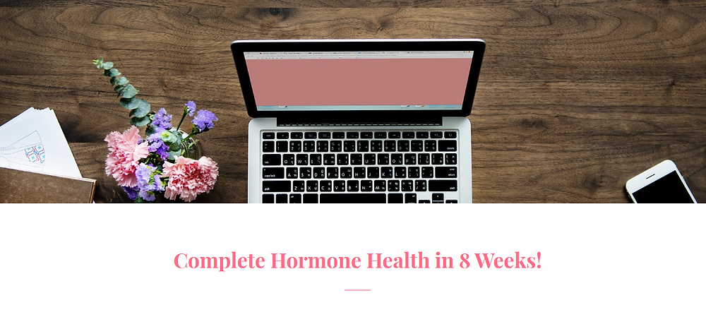 hormone health course