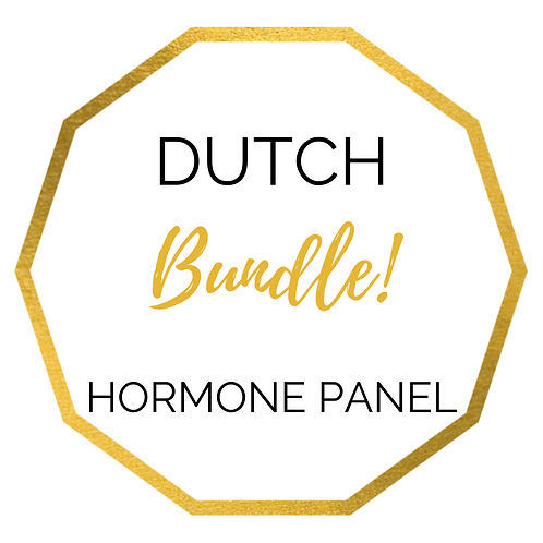 DUTCH Cycle Mapping & Complete Panel BUNDLE