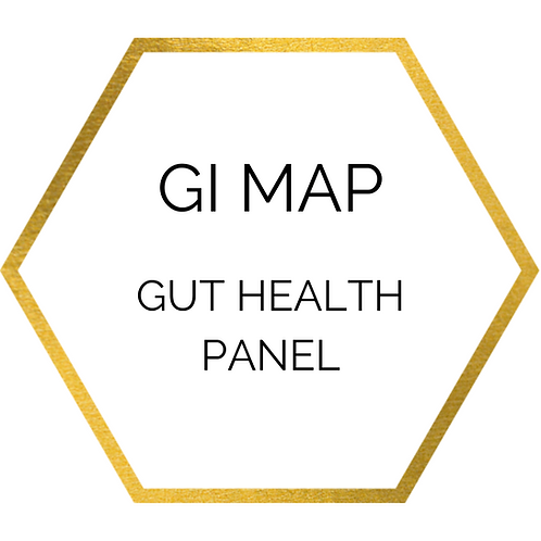 GI Map Stool Test