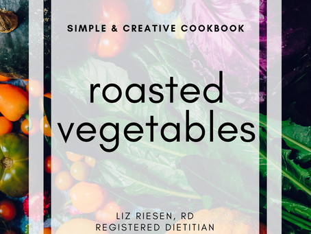 Ways to Use Roasted Vegetables