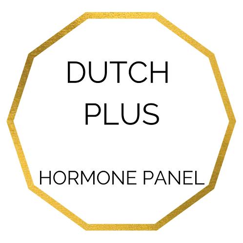 DUTCH Plus Hormone Panel