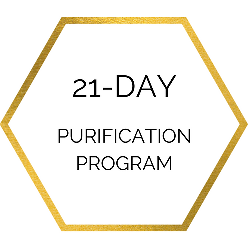 21-Day Purification Protocol