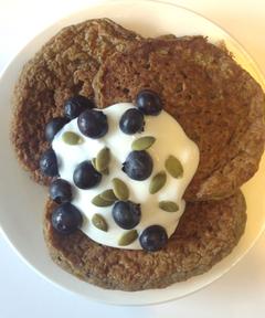 Veggie Recipes, Sweet Potato Recipe, Pancakes, Gluten Free, Dairy Free