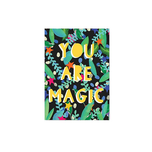 You Are Magic Digital Print A4/A3