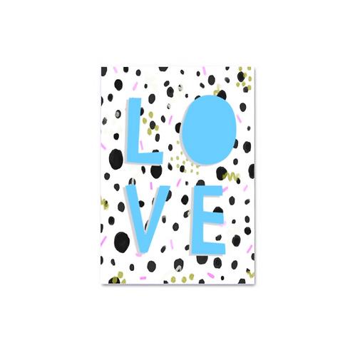 12 pack- Love Postcard