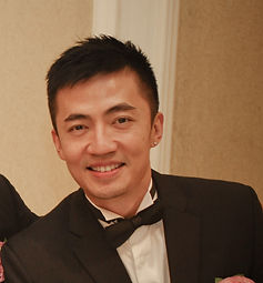 Ernest Ong, Property Negotiator Agent