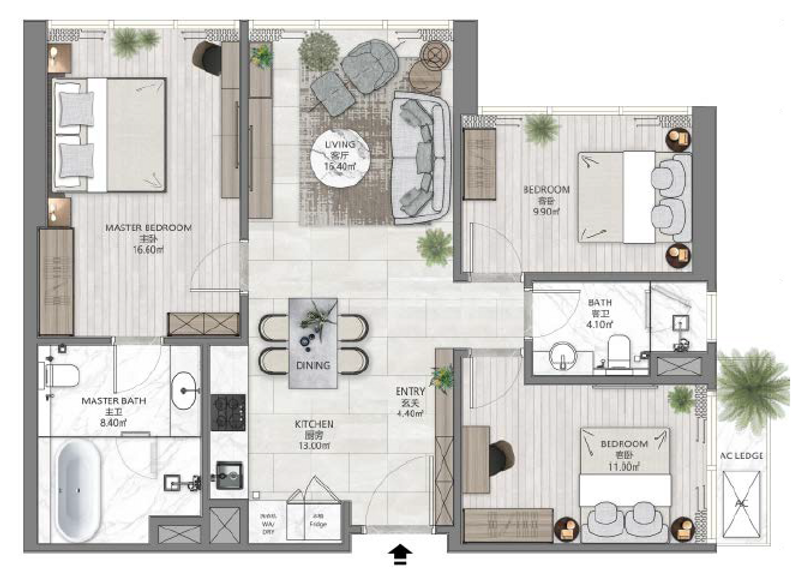 C1 - 3Br, 1022sf, 95sm.png
