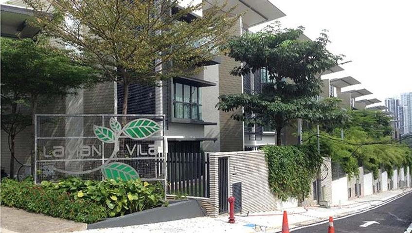 Lama Villa