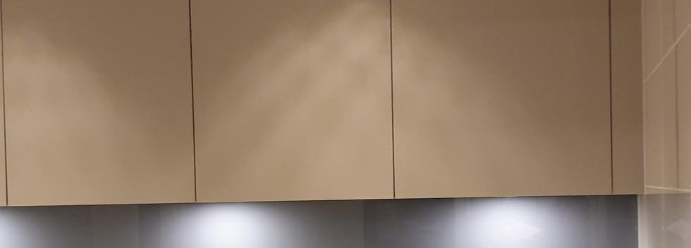 Complete Wet Kitchen