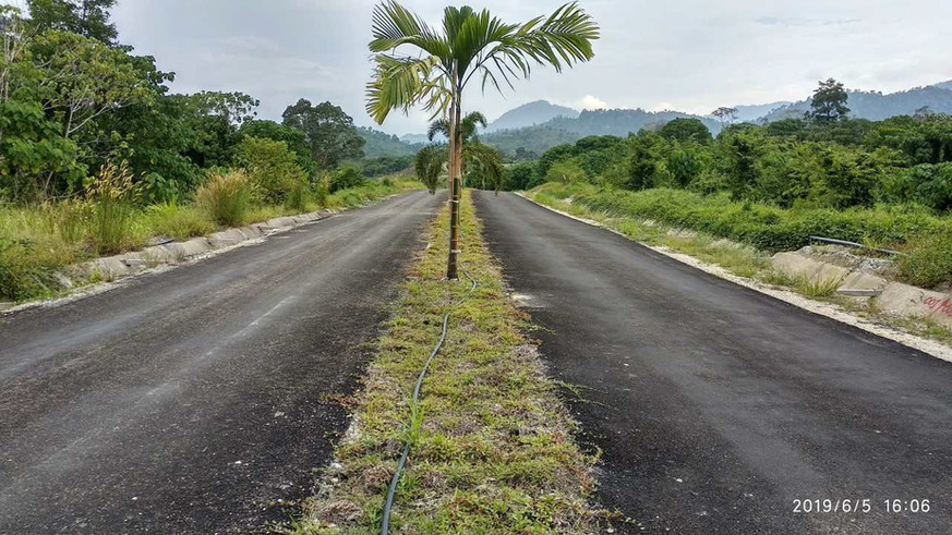Road and Connectivity