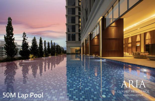 Aria - Lap Pool.jpg