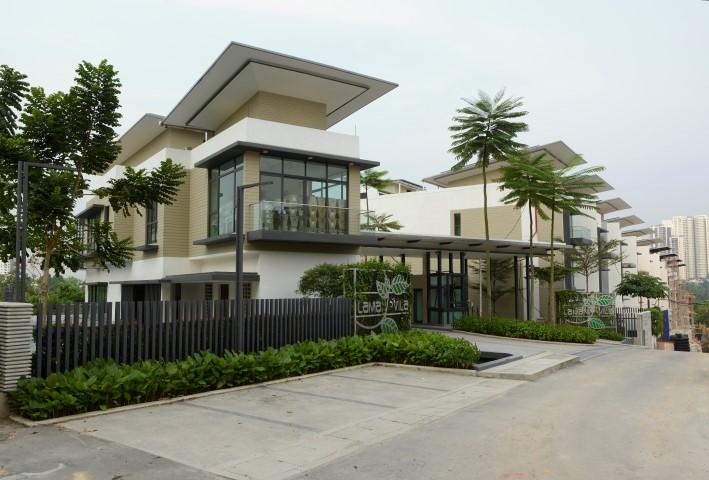 Laman Villa