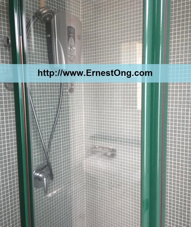Tamarind - Bathroom