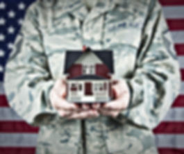 Macro Financial home mortgage financing refinance denver colorado va veterans