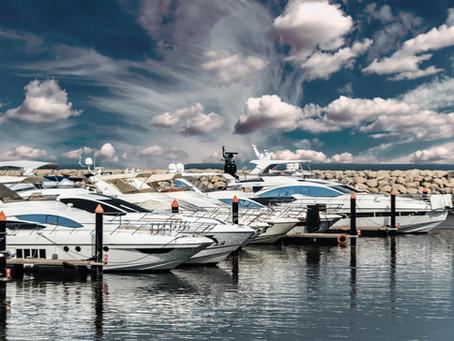 Marina Academy - I fattori che determinano il successo di una marina