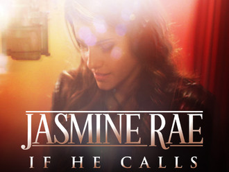 Jasmine Rae Releases 'If He Calls' - A Tribute To Karl Broadie