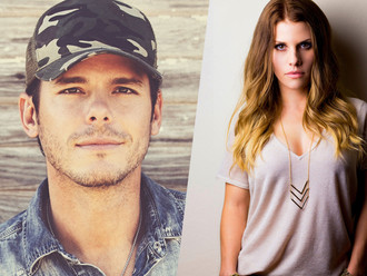 Jasmine Rae To Tour With US Country Star Granger Smith