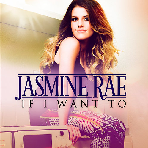 IF I WANT TO (CD) **Personally Signed**