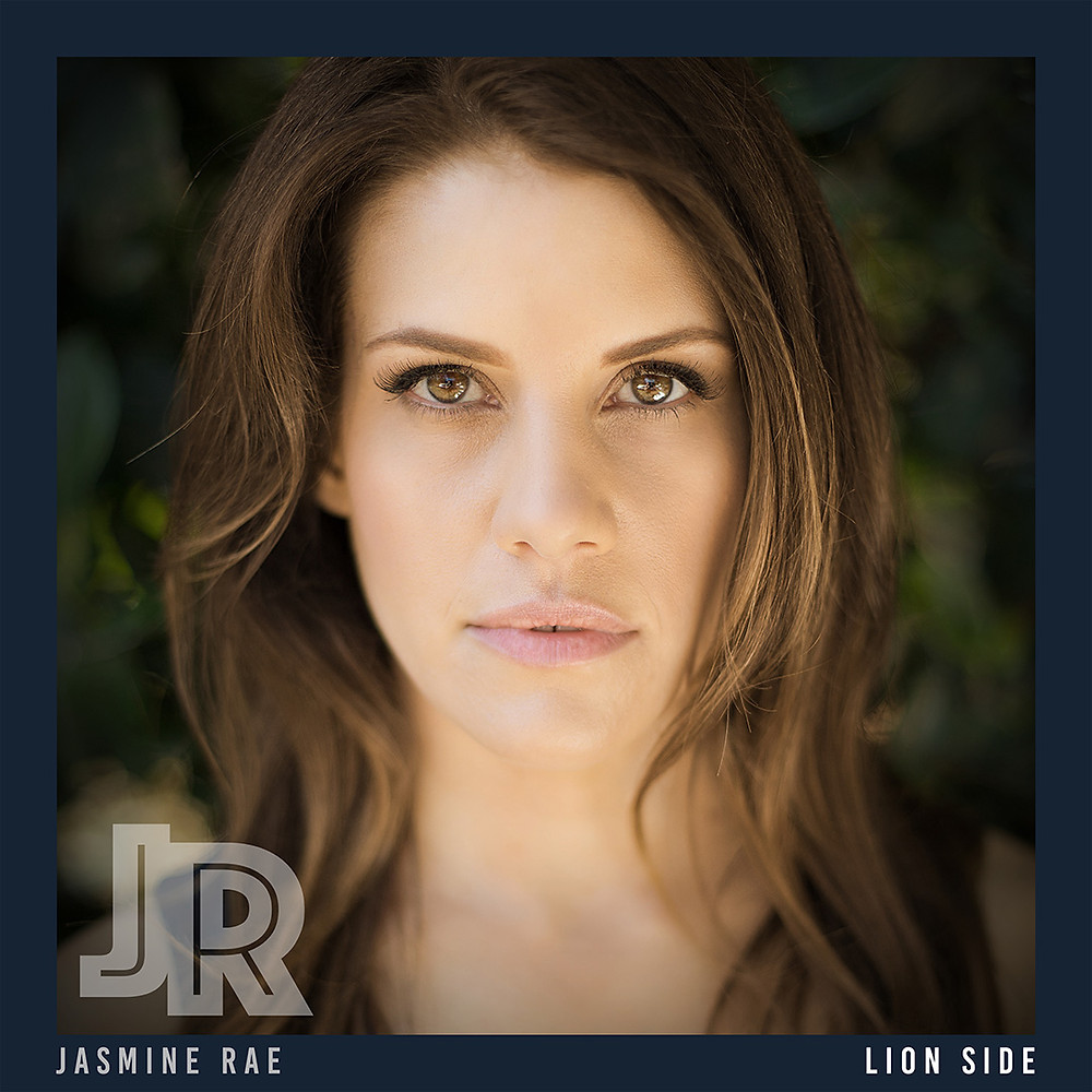 Jasmine Rae - Lion Side