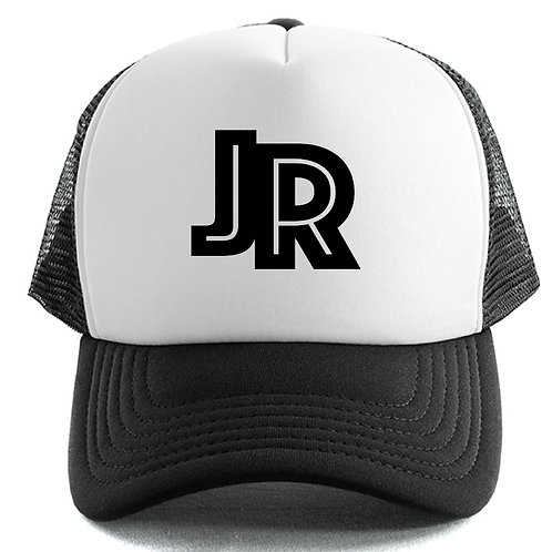 """JR"" TRUCKER CAP"