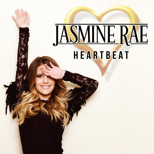 HEARTBEAT (CD) **Personally Signed**