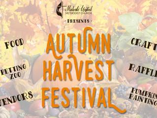 Autumn Harvest Festival