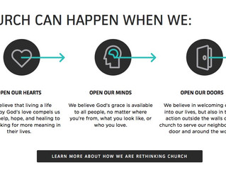 Rethink Church!