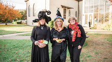 Happy Halloween from Midvale United Methodist!