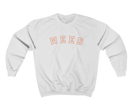 WEEB Crewneck (PRE-ORDER)