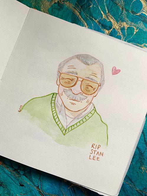 Stan Lee Original