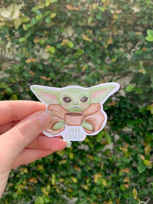 Star Wars Stickers