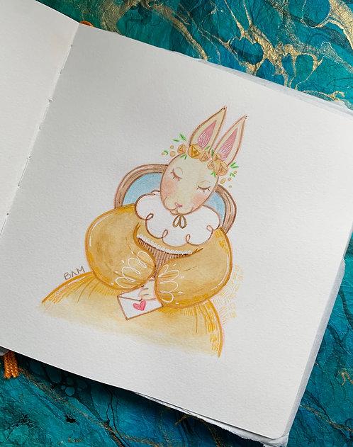 Bunny Original