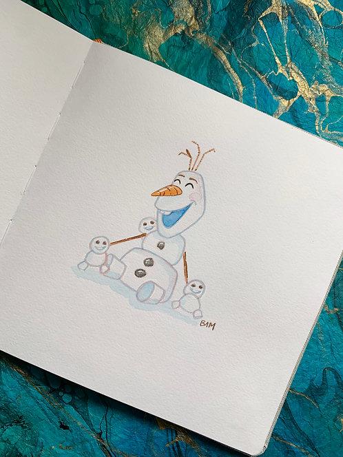 Olaf Original