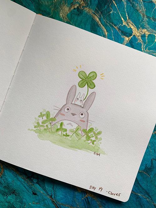 Totoro Original