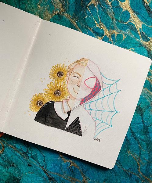 Spider Gwen Original