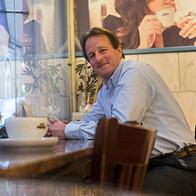 Pablo Ettinger (Caffe Nero, head of music)