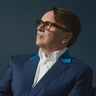 Chris Difford (Grammy nominated and double Ivor Novello award winning songwriter, Squeeze)