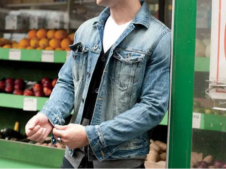 Our Guide to Denim Jackets, 2021