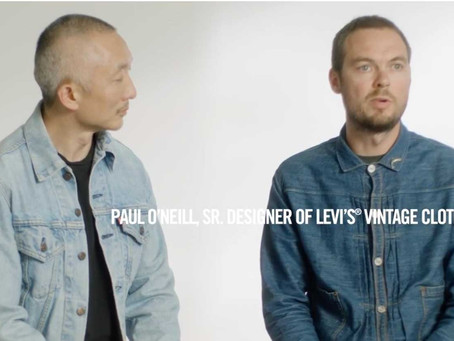 Levi's® Style Guide: How to Wear Denim on Denim