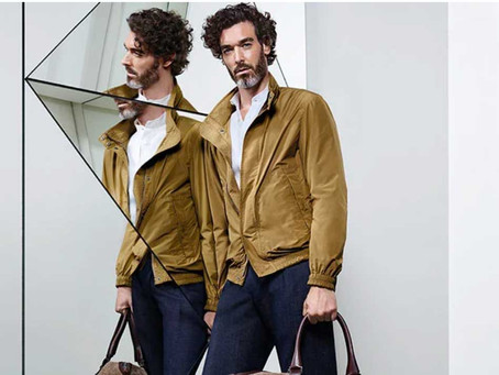 15 Coolest Jackets Every Man Should Own