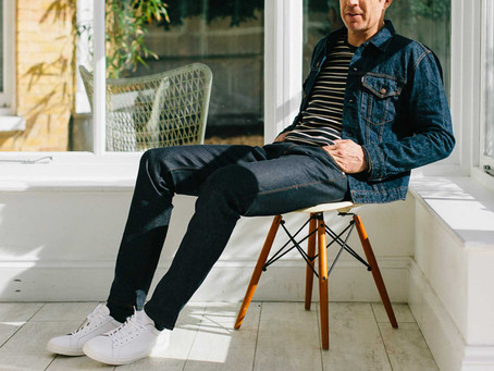 Can I pull off: Double Denim?